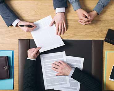Complex Civil and Business Litigation