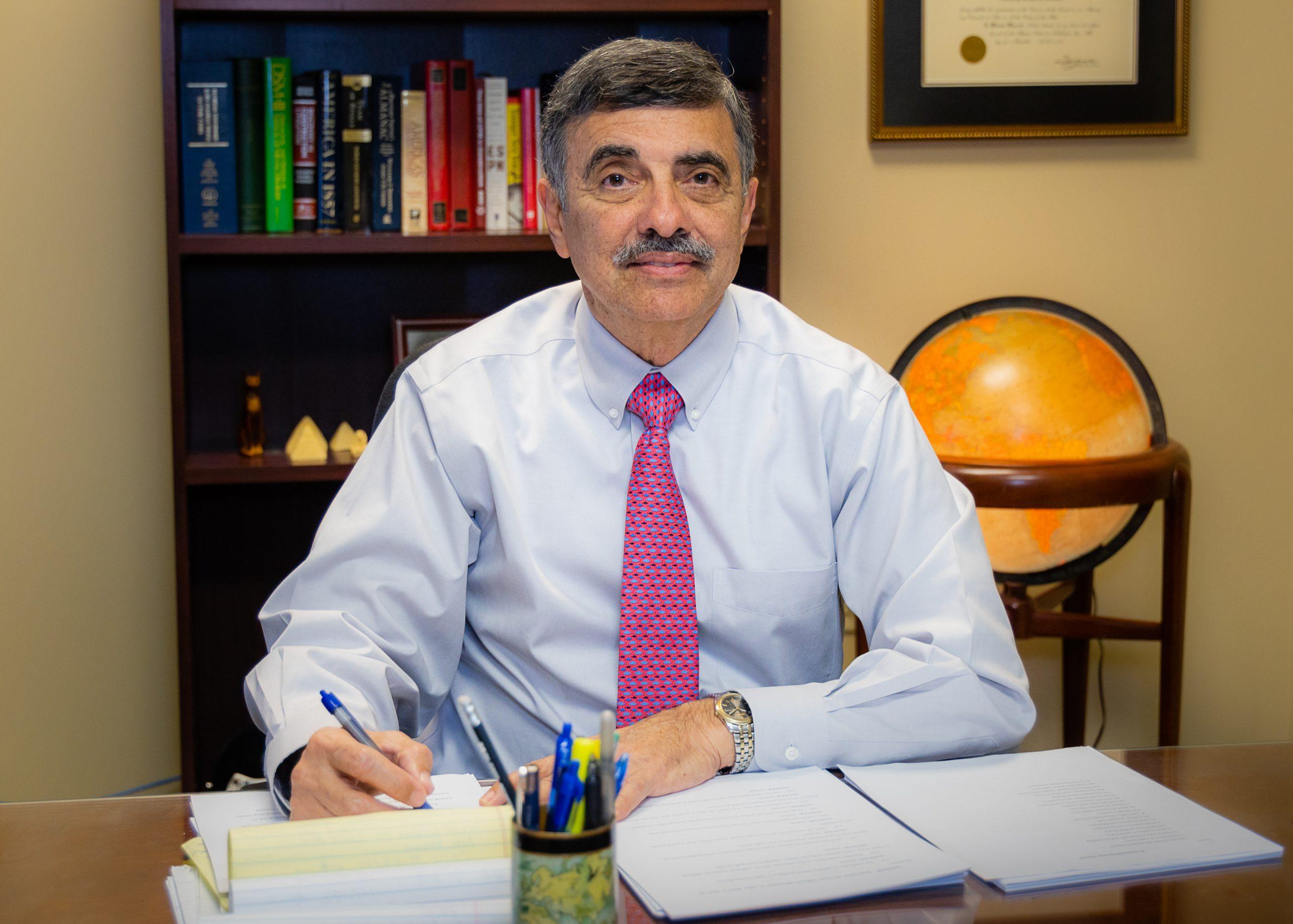 Anthony B. Zebouni, Esq.